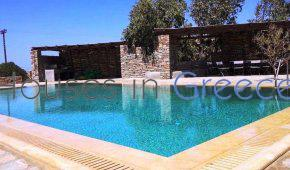 Lovely house with shared pool for sale in Kea