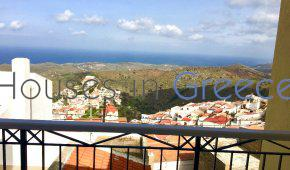 Cosy furnished house for sale in Kea !