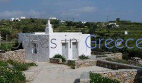 Sifnos, traditional cottage for sale