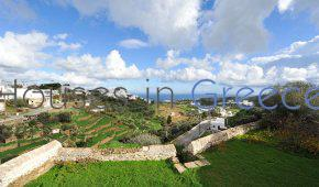 Sifnos, neoclassical house for sale