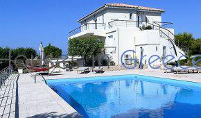 Porto Heli, fantastic holiday home for sale
