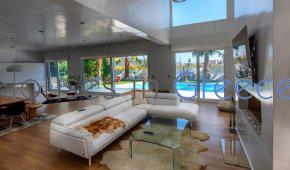 Epidaurus, contemporary villa with pool for sale