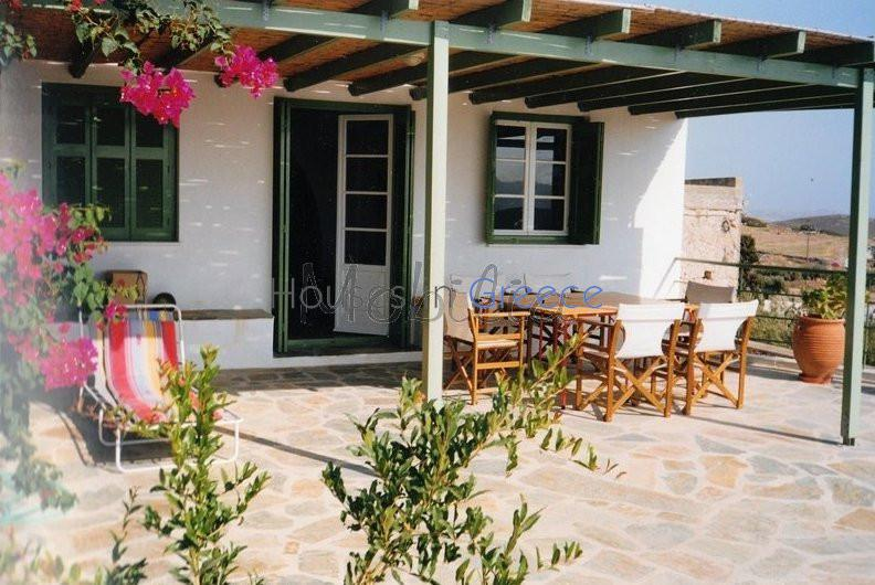 Milos House With Sea View For Sale Houses In Greece Luxury Real