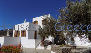 Sifnos, Platis Gialos, house for sale