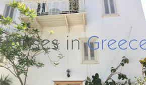 Lovely house for sale in the heart of Hydra town