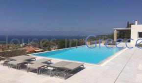 Porto Heli, 6 bedroom villa with pool