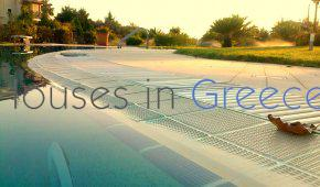 Ermioni, villa with pool for sale