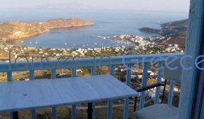 Serifos, home for sale