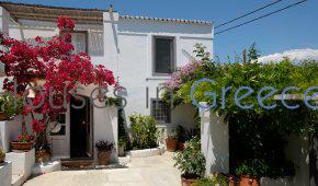 Charming property for sale in Spetses