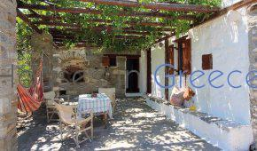 Authentic house for sale in Paros