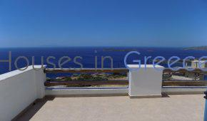 Andros, house close to Batsi for sale