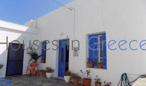 Sifnos, Exambela, traditional house for sale