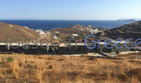 Sifnos, house with view on Faros for sale