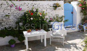 Sifnos, renovated oil press for sale