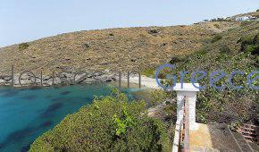 Kythnos, house on the beach for sale
