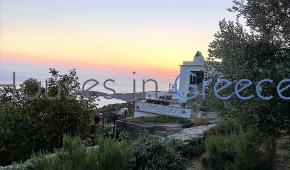 Exceptional house for sale in Andros.