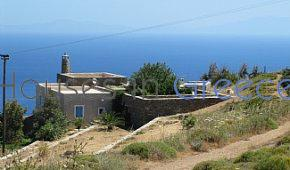 Lovely stone house for sale in Kea