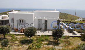 Sifnos, Faros, house for sale