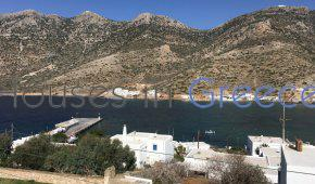 Sifnos, Kamares, elegant villa for sale