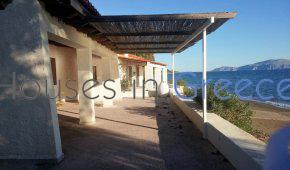 Ermioni, Pigadia, property at the water front