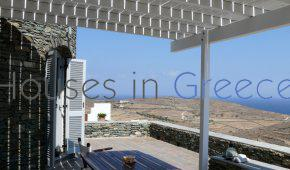 Sifnos, holiday home for sale