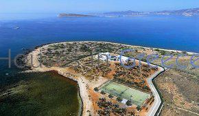 Paros, Haus am Strand zu verkaufen