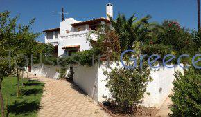Ermioni, Porto Hydra, house at the sea for sale