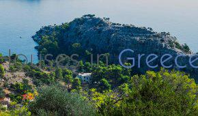 Hide away in Peloponnese, Korfos, for sale