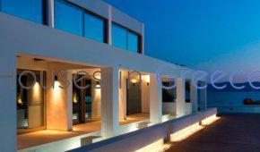 Ermioni, Luxusvilla am Strand zu verkauefen