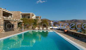 Beautiful villa with pool for sale in Kea