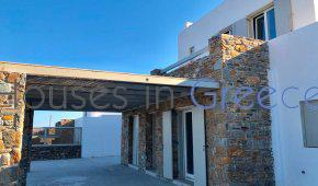 Kythnos, new built house for sale