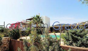 villa for sale in Antiparos