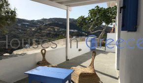 Sifnos, Kastro, renovated house for sale