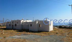 Paros: house for sale near Naoussa