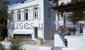 Tinos, Haus mit Charme zu verkaufen