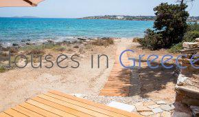 Unique cottage for sale in Antiparos