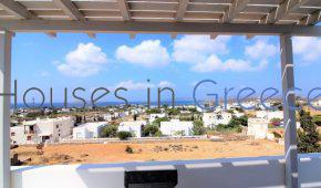 Beautiful family home for sale in Paros
