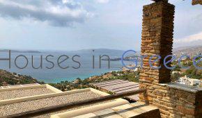 Andros, Kato Aprovato, stone house for sale