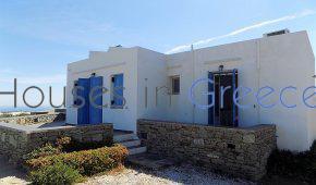 Sifnos, Exambela, 2 maisons à vendre