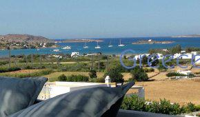 Charming house for sale in Kolimbithres-Paros.