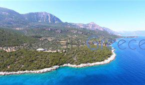 Epidaurus, luxurious residence for sale