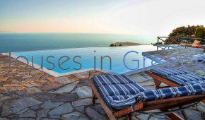 Andros, Paleopolis, luxury villa for sale