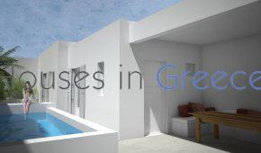 Amazing house for sale in Naoussa-Paros